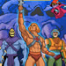Masters Of The Universe Merchandising