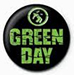 Green Day Fanartikel