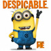 Despicable me - Minions Merchandise