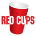 Red Cup Fanartikel