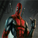 Deadpool Fanartikel