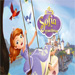 Sofia the First Merchandise