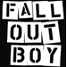 Fall Out Boy  Merchandising