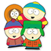 South Park  Fanartikel