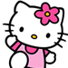 Hello Kitty  Fanartikel