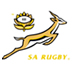 Sud Africa rugby Merchandising
