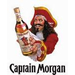 Captain Morgan Merchandising