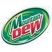 Mountain Dew Merchandise