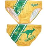 Image of Australia Stripes Costume Slip