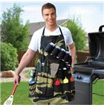 Image of Set barbecue Militaria