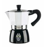 Image of Caffettiera Moka Juventus