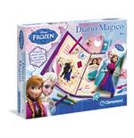 Image of Frozen - Diario Magico