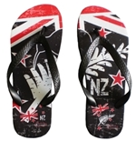 Image of All Blacks Nuova Zelanda Ciabatta Infradito Kiwi