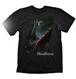 Image of T-shirt e Magliette Bloodborne 146687