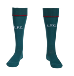 Image of Calzettoni Liverpool FC 2015-2016 Away (Verde)