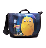 Image of Adventure Time - Totoro Style (Borsa Tracolla)