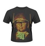 Image of T-shirt Joe 90 Massive Helmet