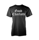 Image of T-shirt Good Charlotte 200695