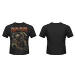 Image of Falling In Reverse - Undead (T-SHIRT Unisex )
