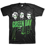 Image of Green Day - Drips (T-SHIRT Unisex )
