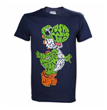 Image of Nintendo - Yoshi Word Play (T-SHIRT Unisex )