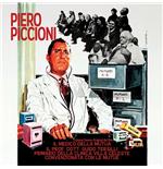 Image of Vinile Piero Piccioni - Il Medico Della Mutua / Il Prof. Dott. Guido Tersilli? 180gr (Turquoise Vinyl)