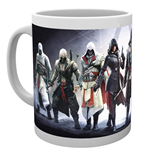 Image of Tazza Assassin's Creed - Assassins