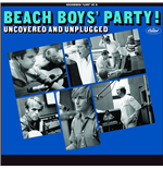Image of Vinile Beach Boys (The) - Beach Boys Party Uncovered & Unplugged