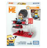 Image of Mega Bloks - Minions - Playset Medio - Poltrona Minion-Shaker