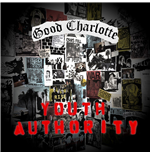 Image of Vinile Good Charlotte - Youth Authority