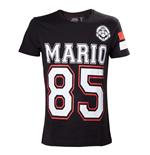 Image of T-shirt Nintendo - Mario 85 Streetwear