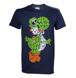 Image of T-shirt Nintendo - Yoshi Word Play