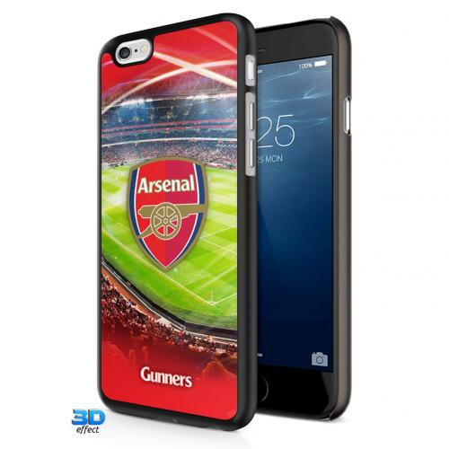 Image of Cover 3D iPhone7 Arsenal