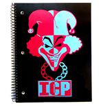 Image of Diario Insane Clown Posse - Joker