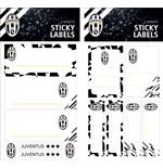 Image of Etichette Adesive Juventus