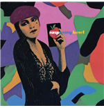 Image of Vinile Prince And The Revol - Raspberry Beret