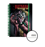 Image of Dc Comics - Killing Joke (Quaderno)