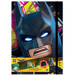Image of Agenda Batman 253692