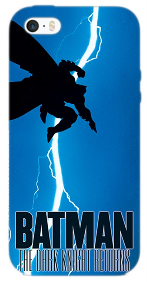 Image of Cover Iphone 6-6S Miller Comics Cover