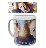 Image of Supergirl - Fly (Tazza)