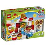 Image of Lego 10834 - Duplo - La Pizzeria