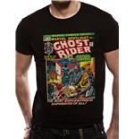 Image of Marvel Comics - Ghostrider Comic Cover (T-SHIRT Unisex )