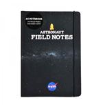 Image of Nasa - Notebook (A5) - Nasa (Stars)