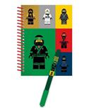 Image of Agenda Lego 270493