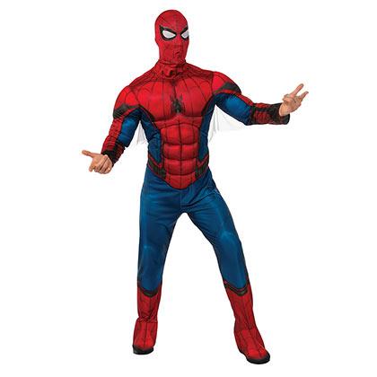 Image of Costume da carnevale Spider-Man da uomo