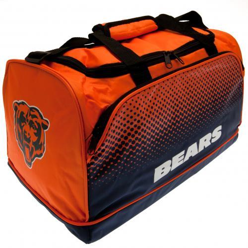 Image of Borsone Chicago Bears
