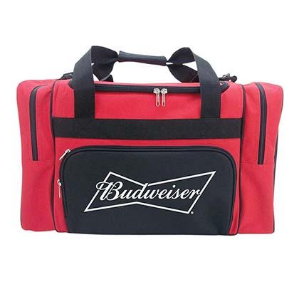 Image of Borsone Budweiser