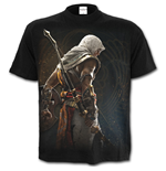 Image of T-shirt Spiral Origins - Bayek - Assassins Creed