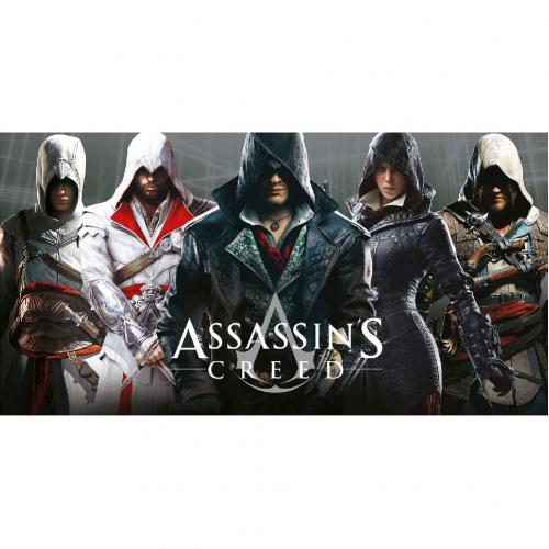 Image of Telo mare Assassin's Creed