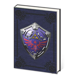 Image of Agenda The Legend of Zelda 280709